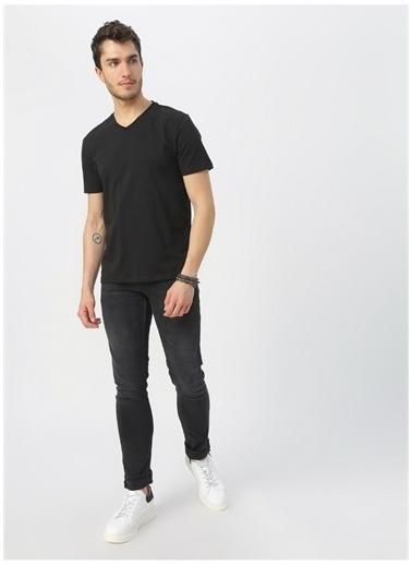 Limon Company Limon Siyah T-Shirt Siyah